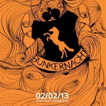 2013-02-02 - Bunkernacht, Goethebunker -1.jpg