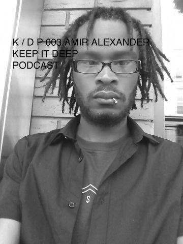 2013-08-19 - Amir Alexander - Keep It Deep Podcast 3.jpg