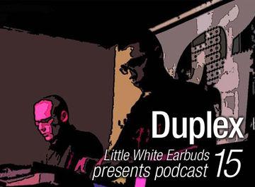 2009-02-26 - Duplex - LWE Podcast 15.jpg