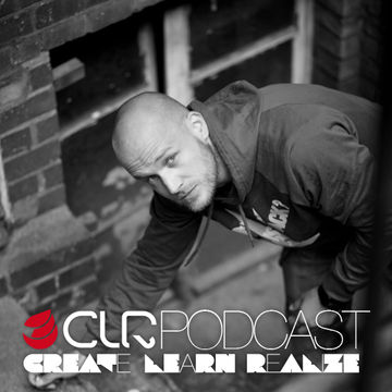2011-06-06 - DJ Emerson - CLR Podcast 119.jpg