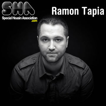 2012-03-03 - Ramon Tapia - SHA Podcast 146.jpg
