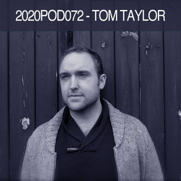 2013-02-21 - Tom Taylor - 2020 Vision Podcast 72.jpg