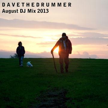 2013-09-04 - Dave The Drummer - August DJ Mix 2013.jpg