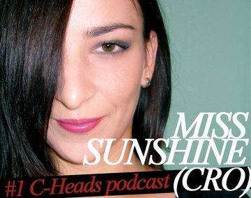 2010-10-20 - Miss Sunshine - C-Heads Podcast 1.jpg