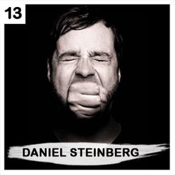 2010-12-02 - Daniel Steinberg - Gouru Podcast 13.png
