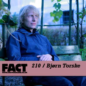 2010-12-13 - Bjørn Torske - FACT Mix 210.jpg