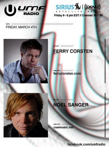 2011-03-04 - Ferry Corsten, Noel Sanger - UMF Radio 095.jpg