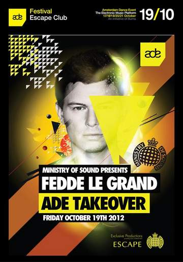 2012-10-19 - Fedde Le Grand @ ADE Takeover, Escape, ADE -1.jpg