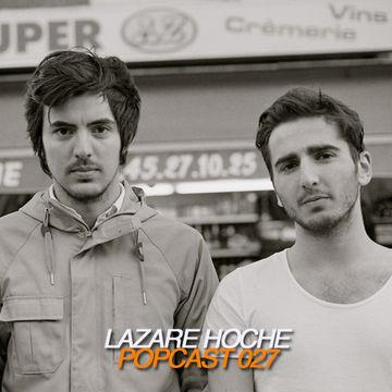 2013-02-27 - Lazare Hoche - Popcast (PCR 027).jpg