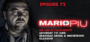 2013-05-21 - Mario Piu - Colours Radio Podcast 72.jpg