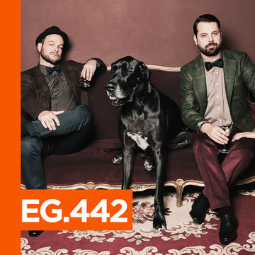 2014-02-10 - Animal Trainer - Electronic Groove Podcast (EG.442).jpg
