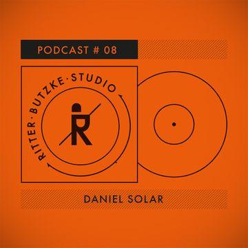 2014-04-29 - Daniel Solar - Ritter Butzke Studio Podcast 08.jpg