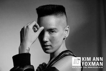 2014-07-10 - Kim Ann Foxman @ NTS Radio.jpg