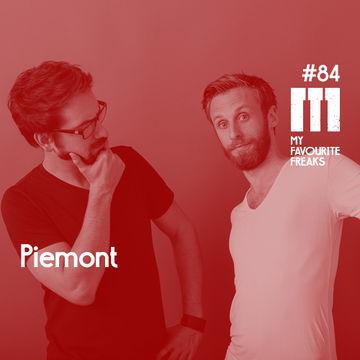 2014-09-23 - Piemont - My Favourite Freaks Podcast 84.jpg