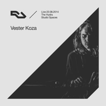2014-10-10 - Vester Koza - RA Live.jpg