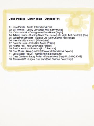 2014-10 - José Padilla - Listen Ibiza 001.png