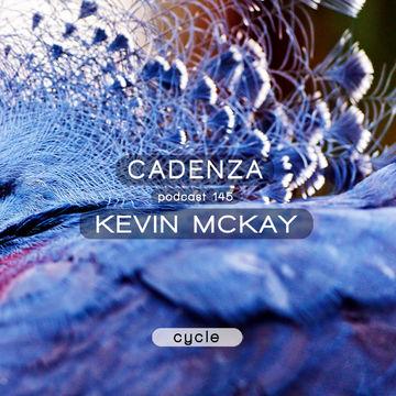2014-12-04 - Kevin McKay - Cadenza Podcast 145 - Cycle.jpg
