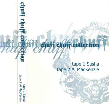 1994 - Sasha, Tony De Vit - Chuff Chuff Collection (Blue Tape) (Promo Mix).jpg