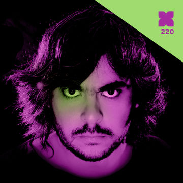 2011-10-18 - Rebolledo - XLR8R Podcast 220.jpg