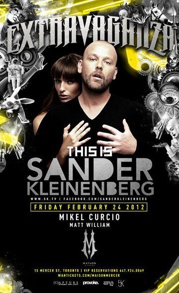 2012-02-24 - Sander Kleinenberg @ Extravaganza, Maison Mercer.jpg