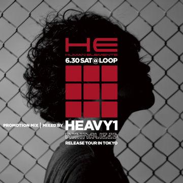 2012-06-19 - Heavy1 - Human Elements Promo Mix.jpg