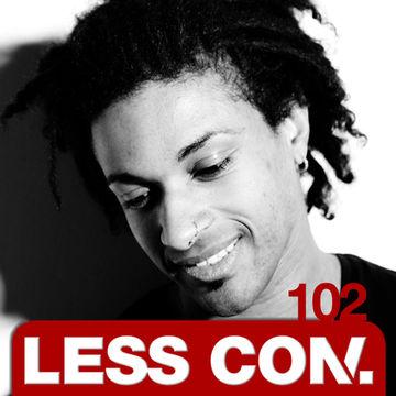 2012-07-16 - Yaya - Less Conversation Podcast 102.jpg