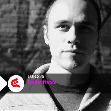 2012-10-09 - Luke Hess - DJBroadcast Podcast 225.jpg