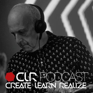 2013-11-04 - Daniel Miller - CLR Podcast 245.png