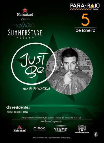 2014-01-05 - Just Be @ Summer Stage, Para-Raio.jpg