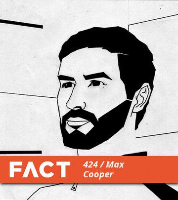2014-02-10 - Max Cooper - FACT Mix 424.jpg
