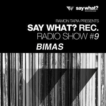 2013-10-11 - Bimas - Say What Podcast 009.jpg