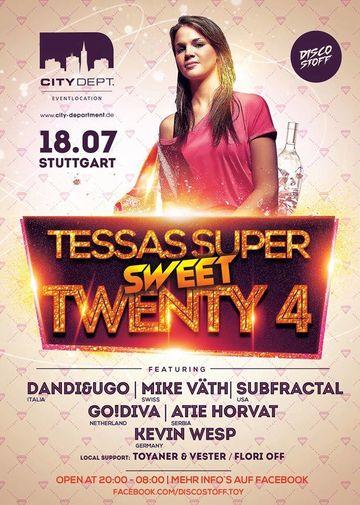 2014-07-18 - Discostoff - Tessas Super Sweet Twenty 4, Toy.jpg