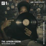 2016-10-12 - Funkineven - The Apron Show, NTS Radio.jpg