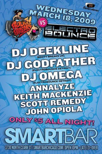 2009-03-18 - Booty Breaks vs Electro Bounce, Smart Bar.jpg