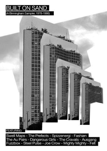2009-10-21 - Regis - Built On Sand (A Birmingham Sampler 1978-86).jpg