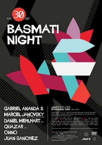2010-07-30 - Basmati Night, Studio 80.jpg