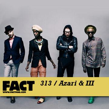2012-01-23 - Azari & III - FACT Mix 313.jpg