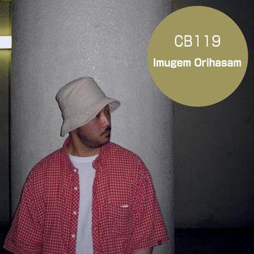 2012-02-06 - Imugem Orihasam - Clubberia Podcast (CB119).jpg