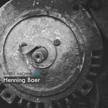 2012-04-21 - Henning Baer - Smoke Machine Podcast 048.jpg