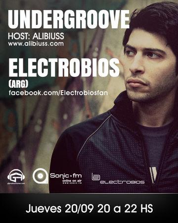 2012-09-20 - Electrobios - Undergroove, Sonic FM.jpg