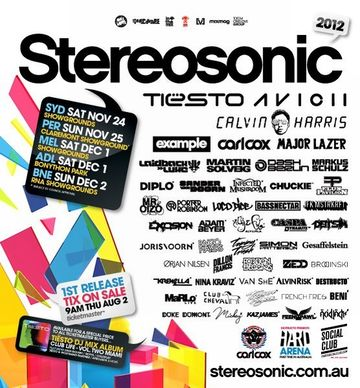 2012 - Stereosonic Tour, Australia.jpg