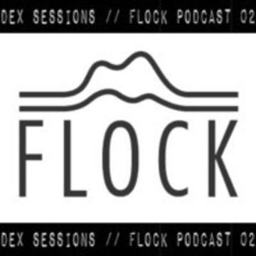 2013-02-02 - James Dexter - Flock Podcast 02.jpg
