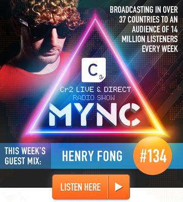 2013-10-14 - MYNC, Henry Fong - Cr2 Live & Direct Radio Show 134.jpg