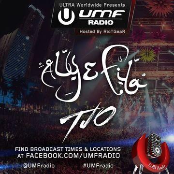 2014-09-12 - Aly & Fila, TJO - UMF Radio 279.jpg