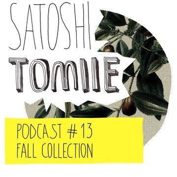 2014-12-02 - Satoshi Tomiie - The Fall Collection (Satoshi Tomiie Podcast 13).jpg