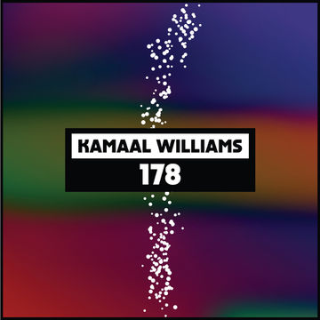 2018-05-14 - Kamaal Williams - Dekmantel Podcast 178.jpg