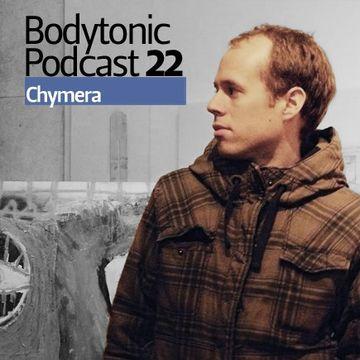 2008-10-01 - Chymera - Bodytonic Podcast 22 -2.jpg