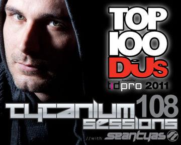 2011-08-22 - Sean Tyas - Tytanium Sessions 108.jpg