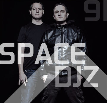 2013-01-18 - Space DJz - Freitag Podcast 91.jpg