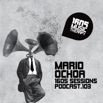 2013-04-02 - Mario Ochoa - 1605 Podcast 103.jpg